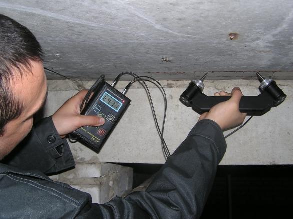 Ультразвуковой прибор УК-39