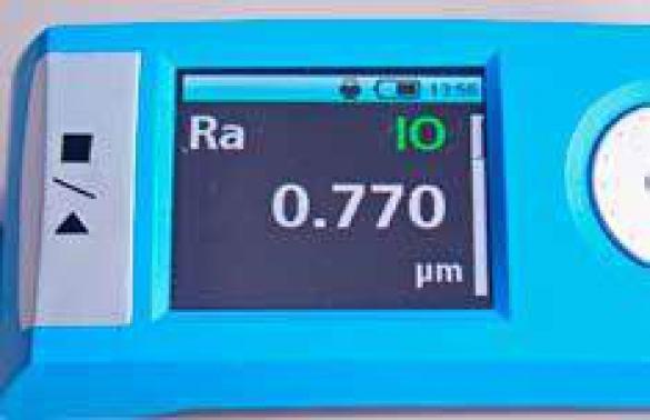 Прилад для вимірювання шорсткості Hommel TESTER W5