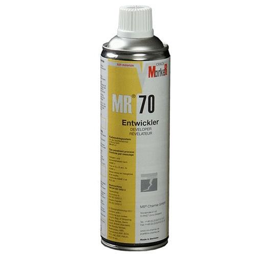 MR 70 Проявитель