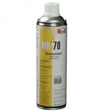 MR 70 Проявник